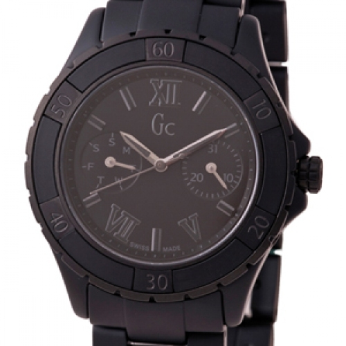 GC WATCHES Sport Class XL-S Glam Matte