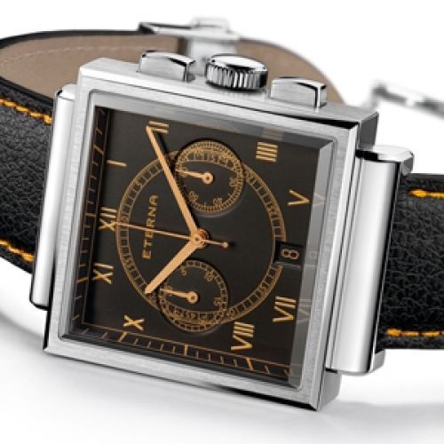 ETERNA Heritage Chronograph Limited Edition 1938