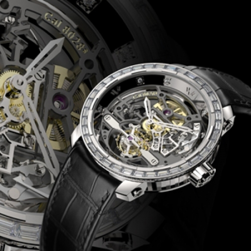 DEWITT Twenty-8-Eight Skeleton