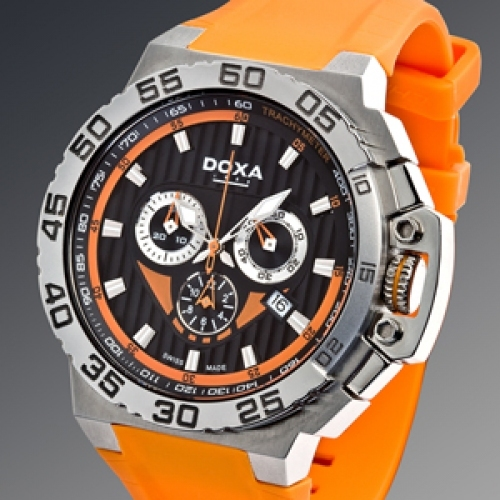 DOXA Splash Gent