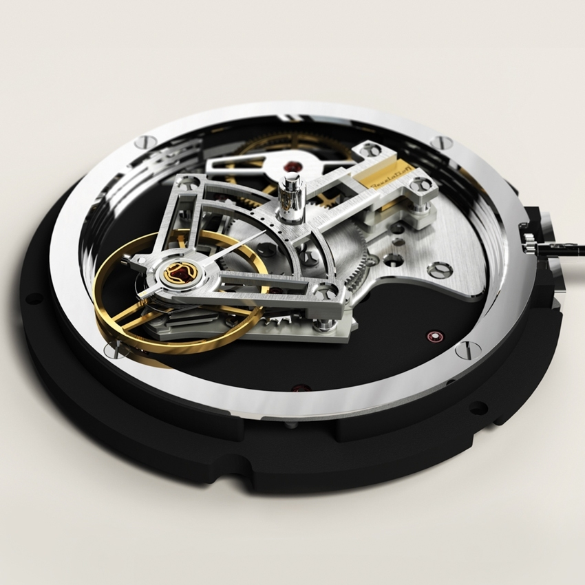REVELATION R01 Double Complication