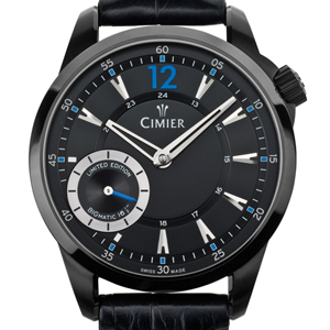 CIMIER BIGmatic 161/2''' – Limited Edition