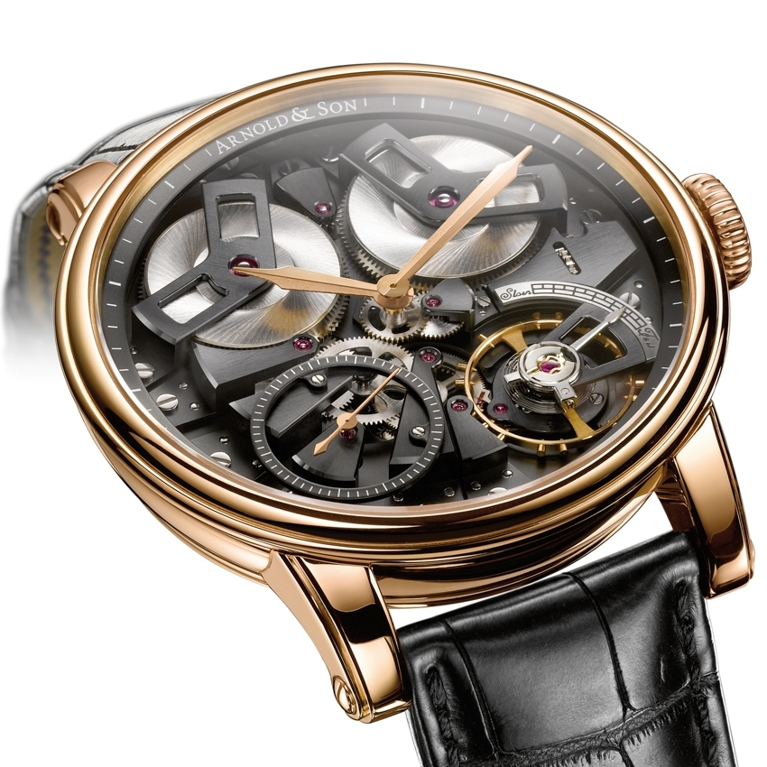ARNOLD & SON TB88 True Beat