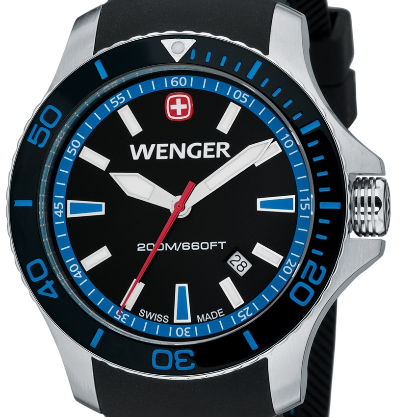 WENGER Seaforce