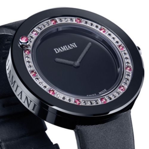 DAMIANI Belle Epoque Ceramic
