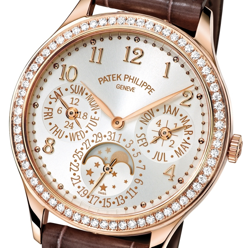 PATEK PHILIPPE Ladies First Perpetual Calendar Ref 7140