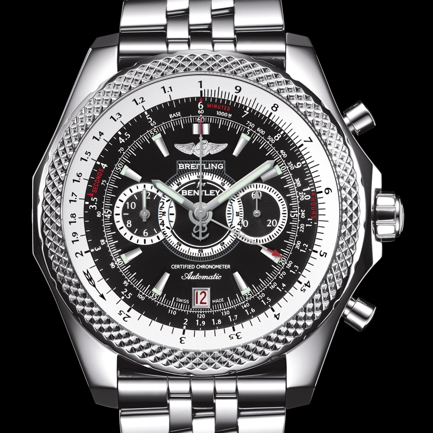 BREITLING Bentley Supersports