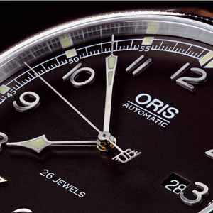 ORIS Oris Challenge International de Tourisme 1932
