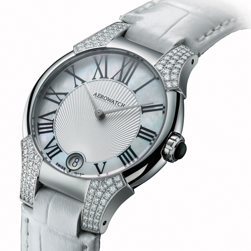 AEROWATCH Collection New Lady