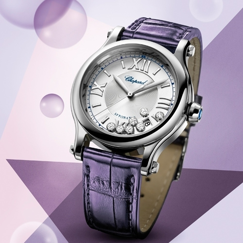 CHOPARD Happy Sport Medium Automatic