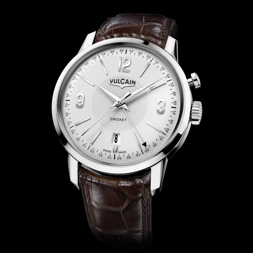 VULCAIN Vulcain 50s Presidents' Watch