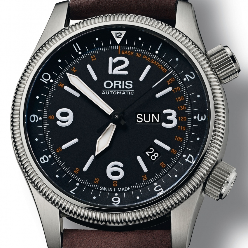 ORIS Oris Royal Flying Doctor Service