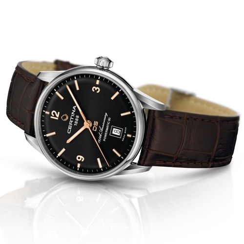 CERTINA DS Limited Edition