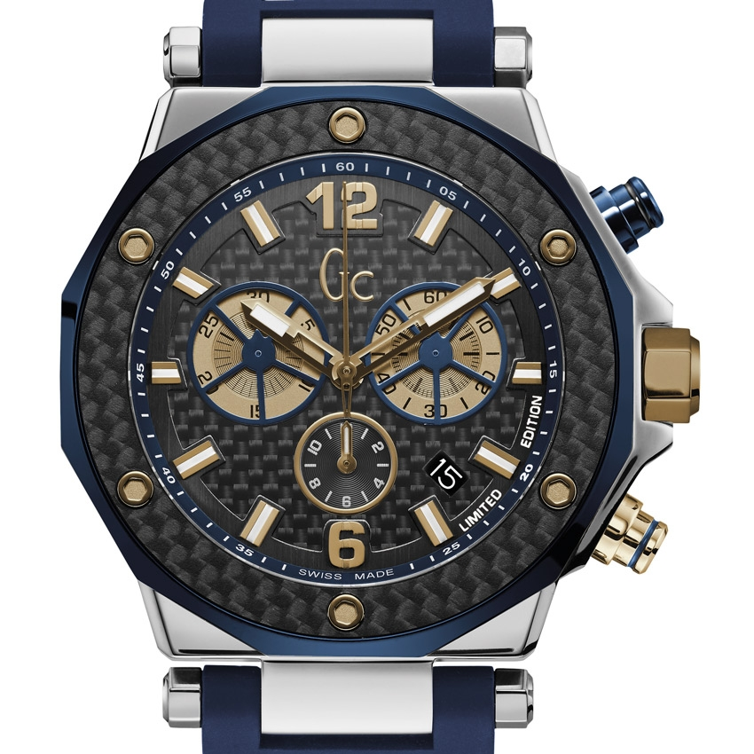 GC WATCHES Gc 20th Anniversary Limited Edition