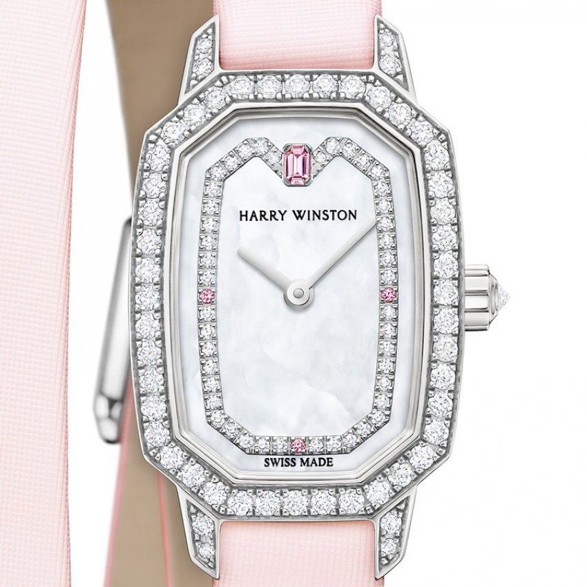 HARRY WINSTON Harry Winston Emerald