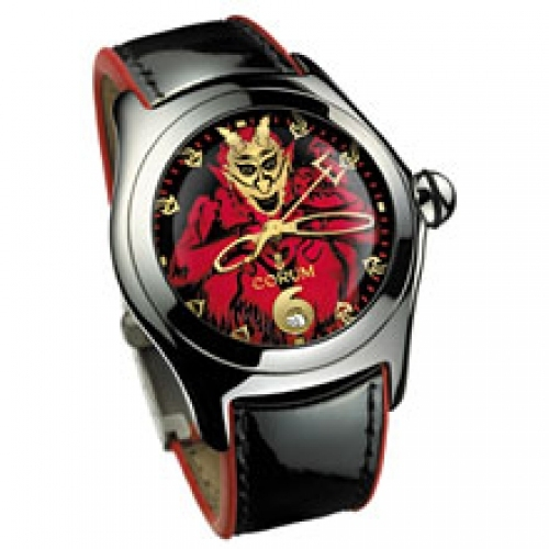 CORUM Bubble Lucifer